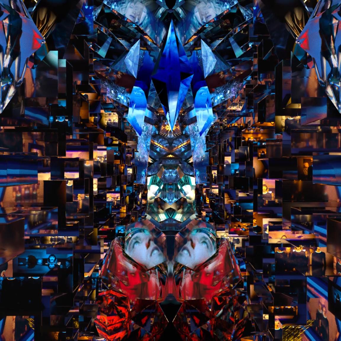 Marvel Legion FX Art Installation